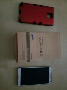 Samsung Galaxy Note 3 - Conme neuf