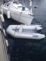Outboard/Dinghy