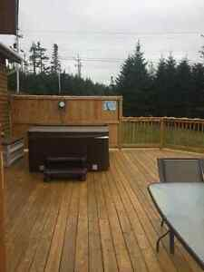 Cottage For Sale  !! Willing to rent on a month to month basis . St. John's Newfoundland image 2