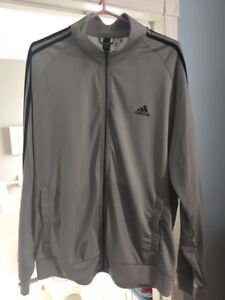 Adidas Men's Track Jacket XL