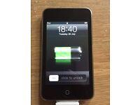 iPod Touch 1st Gen *Bargain*