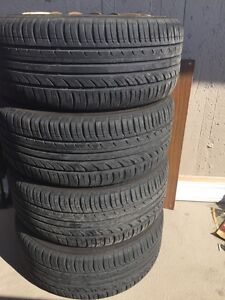 18 inch rims for sale $1300 London Ontario image 2