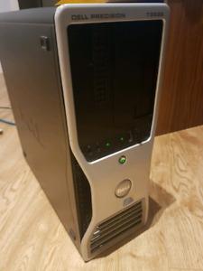 Dell t3500