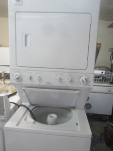 Combo washer/dryer $699 : 1 year warranty/delivery $50
