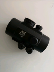 Ncstar 1x42 red dot scope