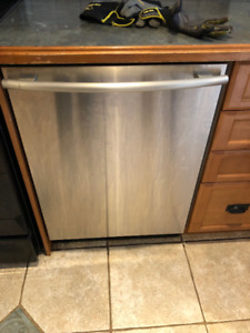 Excellent Kitchen Appliances for sale - Renovating Kitchen