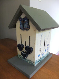 """decorative """"butterfly"""" house"""