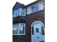 Very large 3 bed, 3 reception room, 2 bath House to Let