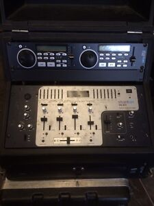 Full Sounds System/ DJ and Light Control