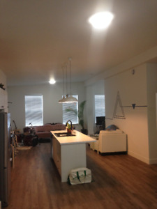 1 bedroom of 2 in a beautiful space