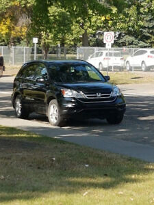 2011 Honda CR-V SUV, Crossover UNREAL DEAL