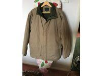 Man's Jacket/Coat by Greenwoods. ***Never Worn***