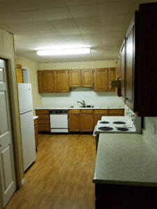 Nice suite for rent in town Salmon Arm