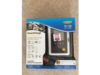 Ring Car Battery Smart Charger NEVER USED