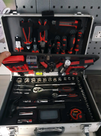 Halfords Complete tool kit