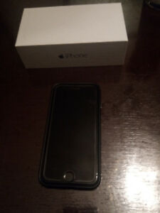 iPhone 6 64GB factory unlocked mint condition