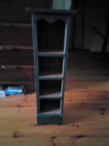 CD / DVD stand for sale.