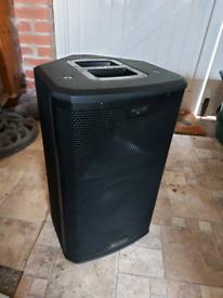 Alto Black 10 - Active Speakers