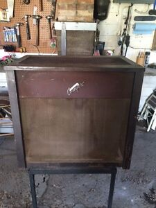 Valley Comfort wood burning stove