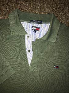 New Tommy Hilfiger Men's Polo