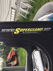 Superclamps