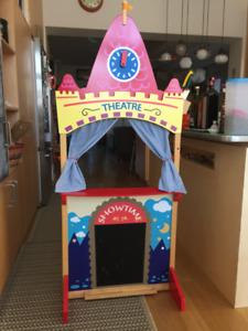 Children's Puppet Theatre