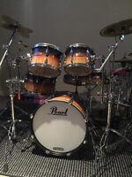 ***Drum électronique Pearl E-Pro Live***