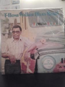 T Bone Walker Blues Band - Fly Walker Airlines