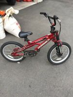 "Hummer 18"" bicycle for sale"