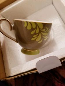 Brand New Tea Cups