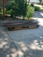 I have FREE Scrap wood. Pick up only .