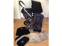 Bugaboo Cameleon second generation