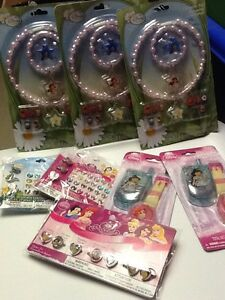 Lots of Brand NEW Princess and Tinkerbell Kitchener / Waterloo Kitchener Area image 2