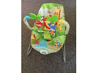 Fisher price rocker / chair
