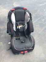 Alpha Omega Elite Toddler Car seat