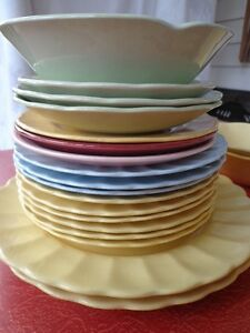 Vintage Morn-Glo, Johnson Brothers Dishware Peterborough Peterborough Area image 2