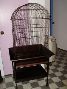 Cage pour oiseaux Saguenay Saguenay-Lac-Saint-Jean image 1