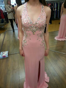 Prom Dress  or Pageant Dress Size 4