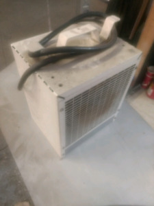 4800w portable heater 240