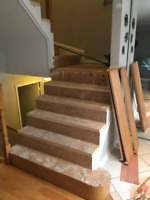 Greenlane Flooring & Stairs Sanding,Stain and Installation)