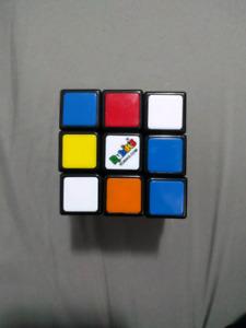 Official rubix cube