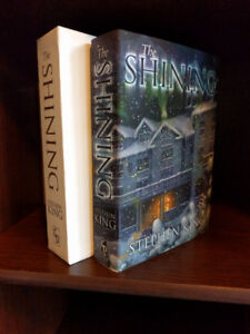 Stephen King - Limited Edition - The Shining - Only 3000 Copies