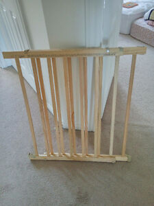 Great gate for sale never used
