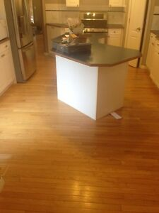 hardwood floor refinishing & sanding Kitchener / Waterloo Kitchener Area image 4