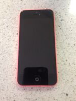 IPhone 5c 16 gig and MTS