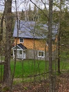Muskoka Ski Chalet for Rent New Years