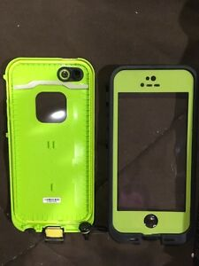Lifeproof case for iPhone 5S or 6 SE Peterborough Peterborough Area image 2