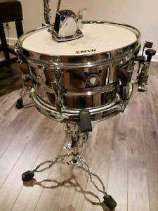 Snare Yamaha 10 pouces Handcrafted Japan