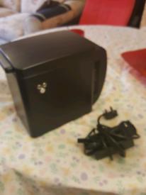 Franke mini cooler