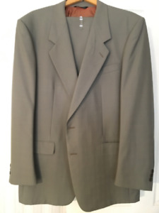 Mens Summer Suit